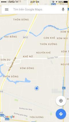 Cho thuê kho, nhà xưởng 2.000 m2 tại kcn nguyên khê