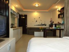 Bán gấp khách sạn 3 sao 47 phòng đường dương đình nghệ