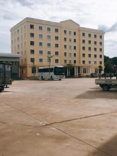 Căn hộ tiêu chuẩn khách sạn 5 sao,cực an ninh khu vực gò vấp