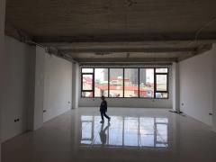 Cho thuê tầng 4 và 5 nhà mặt phố ô chợ dừa mới xây