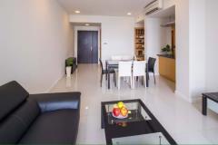 Cho thuê căn hộ cao cấp sunrise city  2pn 0898033123
