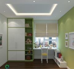 Chung cư dream cenrter home giá 2 tỷ diện tích 85m2.