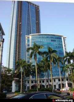Cho thuê văn phòng tại daeha business center giá 543.72 ng/m