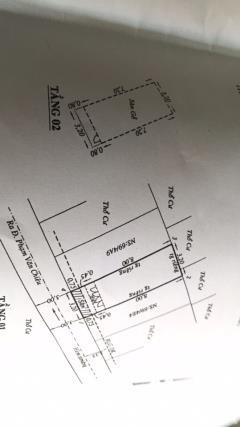 Bán gấp nhà phạm văn chiêu, phường 14, 3.2x10m, 1t 1l