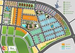 Nhận đặt ví trí đẹp gđ 4 dự án coco center house.