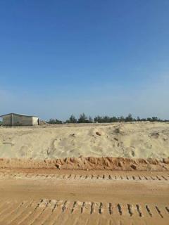 Bán đất nền ven biển giá rẻ liền kề sân golf mongomerie link