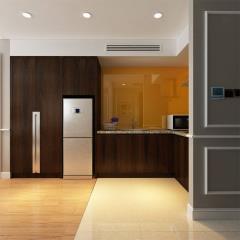Căn hộ luxury apartment đà nẵng - 99 nhà đầu tư quan tâm