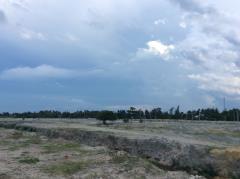 Chỉ 390 triệu sở hữu ngay đất view sông cổ cò cạnh coco bay