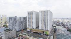 Bán ch oriental plaza thanh toán 60% nhận nhà ngay, hưởng nh