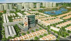 Mở bán đợt 1 khu đô thị sim city, lò lu, q9, 2,35 tỷ, ck 16%