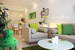 Bán căn hộ oriental plaza - trả 60% nhận nhà