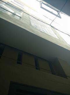 Bán nhà diện tích 36m2, 4 tầng rưỡi giá 1,4 tỉ