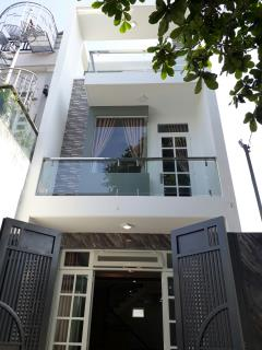 Nhà mới xây chính chủ bán tuyệt đẹp 48m2 2 tấm rưỡi