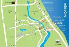 Chính chủ bán lô đất kđt green city giá chỉ 500tr/nền