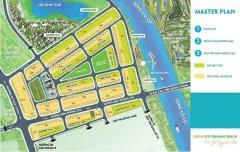 Chỉ 500tr sở hữu lô đất chính chủ hướng đn , hạ tầng 100%
