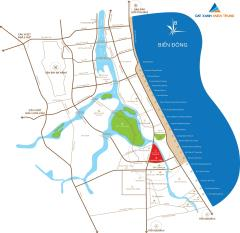 Cơ hội sở hữu biệt thự ven sông đà nẵng - lh: 0905 862 057