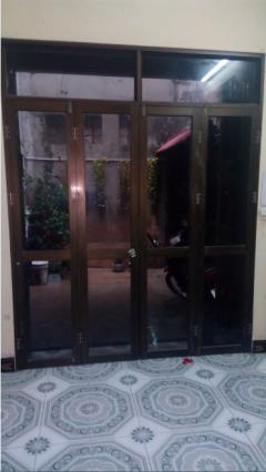Bán nhà riêng trong ngõ 218 phố chợ khâm thiên