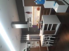 Cho thuê căn hộ n02t2 ngoại giao đoàn, đầy đủ nội thất