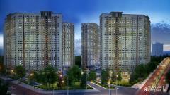 Xuân mai complex dự án giá rẻ chỉ 850 triệu/2pn.vay ls 0%
