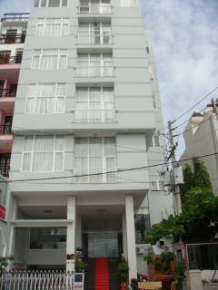 Cho thuê văn phòng, căn hộ cao cấp 60m2 - 260m2 khu sân bay