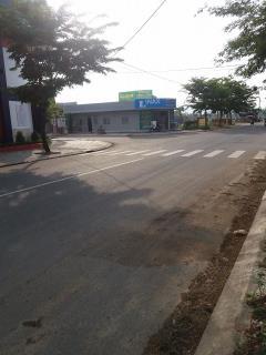 Chính chủ cần bán đất đường bùi tấn diên sau lưng bến xe