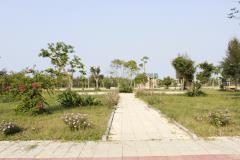 Lô biệt thự greencity góc ngã 4, đối diện 2 công viên