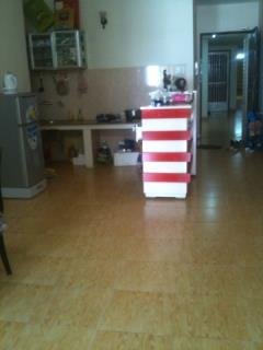 Chính chủ cần bán căn hộ chung cư seaview 1,100 m2, 2pn, 2wc