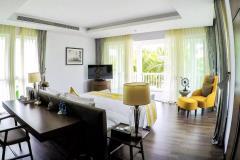 Cho thuê luxury 4 bedroom premier ocean villa
