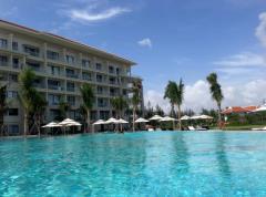 Cần cho thuê căn hộ du lịch luxury pool apartment 5*