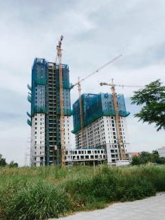 Dự án căn hộ liền kề pmh giá tốt nhất q7 chỉ từ 22 tr/m2