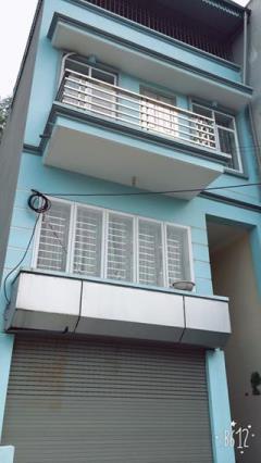 Bán nhà 2,5 tầng cao xanh, hạ long, quảng ninh