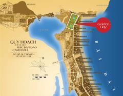 Biệt thự biển bãi dài cam ranh 600tr/126m .0946120889