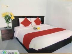 Bán khách sạn nhỏ tại phường lộc thọ, thành phố nha trang -