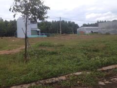 Đất xây trọ, tc 100, vị trí đắc địa, gần chợ, trường