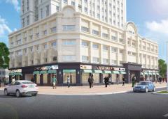Khu nhà phố thương mại vàng eurowindow- đầu tư sinh lời khôn