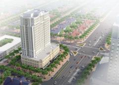 Tại sao tòa tháp eurowindow là chung cư bậc nhất tại vinh