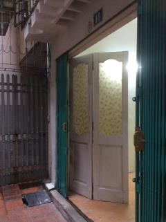 Bán nhà ngõ 53 nguyễn ngọc vũ 77 tr/m2