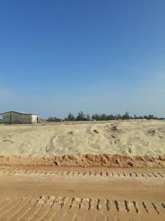 Bán đất đường 17m5 song song đường trường sa, cách biển 100m
