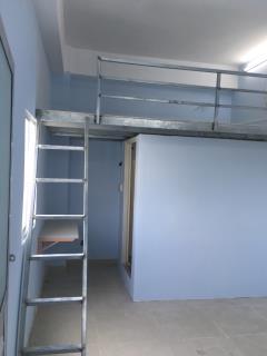 Phòng trọ mới xây, gần đh mỹ thuật, ngoại thương, gtvt