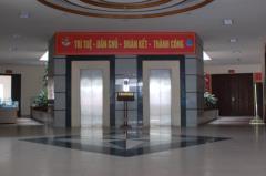 Cho thuê văn phòng phố lê trọng tấn 500m2 giá 12đô/m2/tháng
