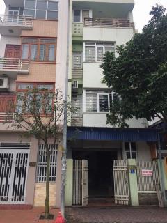 Cho thuê nhà đẹp 4 tầng gần khách sạn trường thành hải dương
