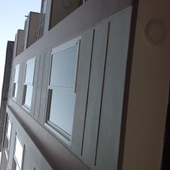 Nhà 5 tầng.dt36m2.giá 2.75 tỷ.khu vực hồ tây(6 phòng ngủ)