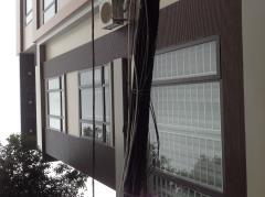 Bán nhà 5 tầng ngõ phố trần cung-cổ nhuế .dt30m2.giá 2,5 tỷ