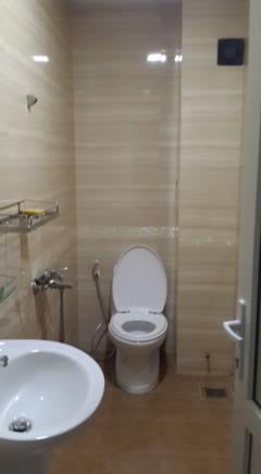 Phòng đầy đủ tiện nghi như khách sạn dương bá trạc p1 q8