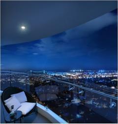 Luxury apartment sự lựa chọn cho các nhà đầu tư