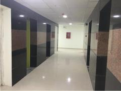 Cho thuê căn hộ topaz city, q8 tặng nội thất đẹp mới làm chỉ