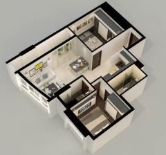 Đăng kí giữ chỗ căn hộ vị trí đẹp tt quận 6 chỉ 10 triệu/căn