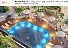 Căn hộ thiết kế singapore tt quận 6, đáng đầu tư nhất