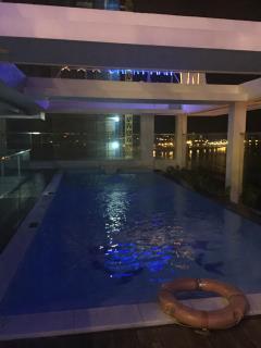 Khách sạn 3 sao nha trang mặt biển phạm văn đồng