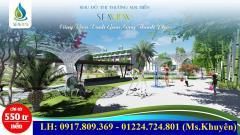 Siêu dự án thương mại biển-cách cocobay500m-0917809369
